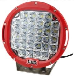 LED lys- bjelker