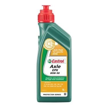 Castrol Axle EPX 80W-90 - 1Lt