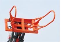 Kompakt/minilaster og hjullaster utstyr